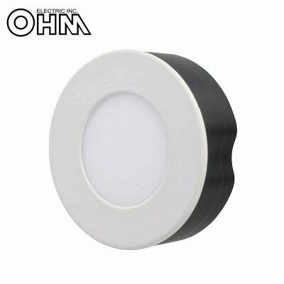 LEDタッチライト 電球色 07-8933(1コ入)