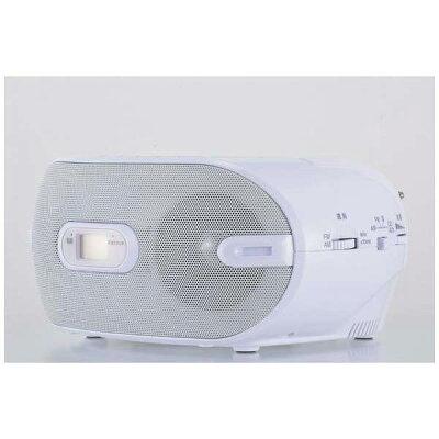 OHM AudioComm CDラジオ RCR-871Z