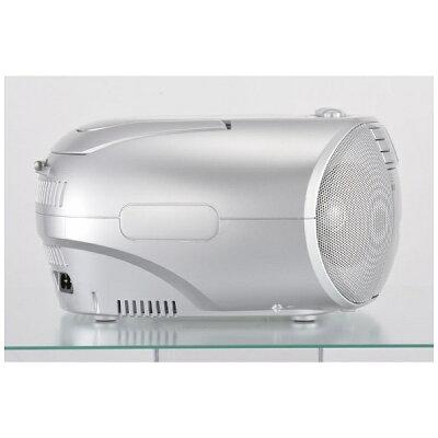 CDラジオカセットレコーダー 550S(1台)