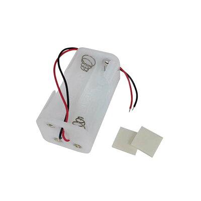 オーム電気 調理・生活家電 乾電池 電池ケースUM3×4 DZ-UMR34