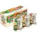 アマノフーズ 国産野菜のおみそ汁 3種アソート 72g