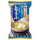 アマノフーズ 味わうおみそ汁 とうふ 1P 10.5g