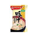 アマノフーズ 無添加 豚汁(12.5g*1食入)
