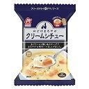 アマノフーズ クリームシチュー バラ 21.5g