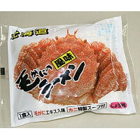 アサヒ食品工業 毛蟹ラーメン 醤油 90g