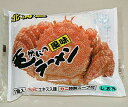 アサヒ食品工業 毛蟹ラーメン 塩 90g