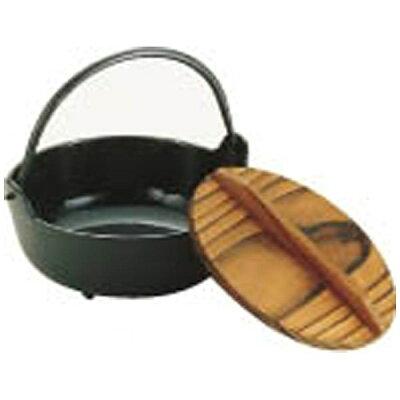 イシガキ いろり鍋 15cm QIL01015