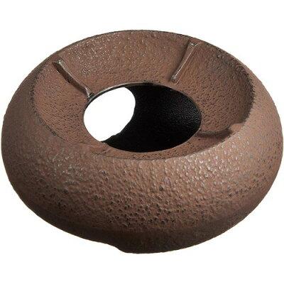イシガキ産業 鉄鋳物 ウォーマー お茶道具(1コ入)