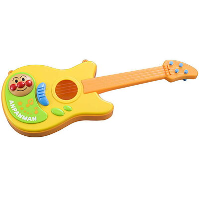 アンパンマン うちの子天才 ギター(1コ入)