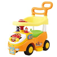 アンパンマン よくばりビジーカー 押し棒+ガード付き アガツマ APヨクバリビジーカー
