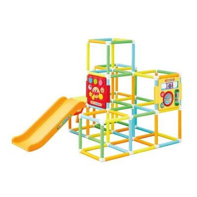 アンパンマン うちの子天才 手遊びいっぱいよくばりパーク アガツマ