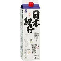 日本紀行 合成清酒 12度 1.8L