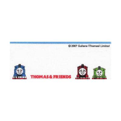 ネームラベル トーマス&ジェームズ&パーシー N86