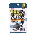 コメット 川魚の主食 納豆菌(40g)