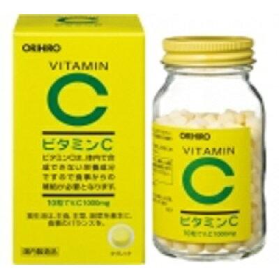 ビタミンC粒(300粒入)