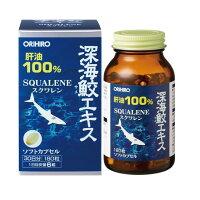 深海鮫エキスカプセル(180粒入)