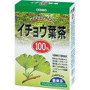 オリヒロ ナチュラルライフ ティー100% イチョウ葉茶(2g*26袋入)
