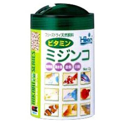 ひかり FD ビタミン ミジンコ(12g)