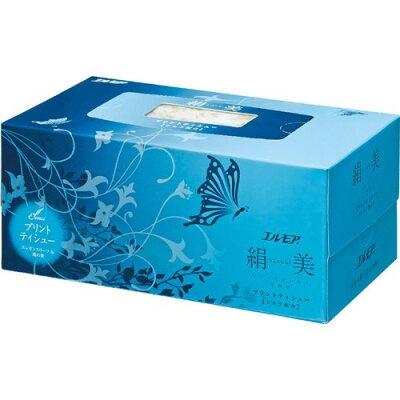 エルモア 絹美(kinubi)スタイリッシュブルー(400枚(200組))