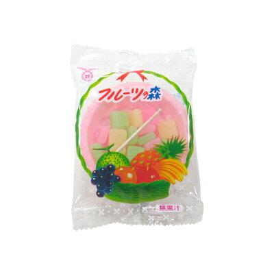 共親製菓 フルーツの森 20g