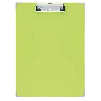 クリップボード カラー 黄緑 308C(1枚入)