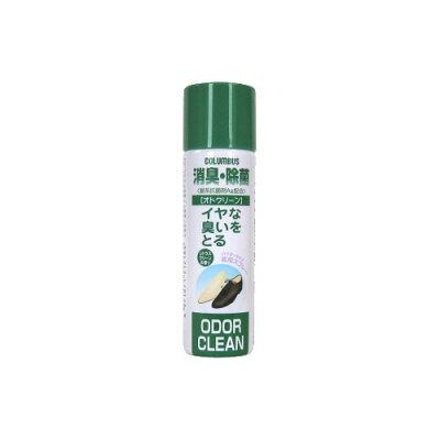 コロンブス 消臭・除菌 オドクリーン600 シトラスグリーンの香り(60ml)