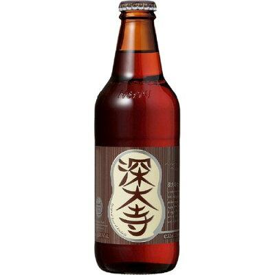 ホッピー 深大寺ビール ミュンヘン(330ml*24本入)