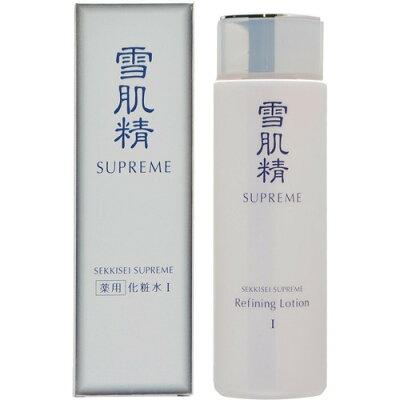 SEKKISEI(雪肌精)シュープレム化粧水1 230ml