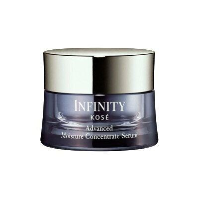 コーセー インフィニティ infinity アドバンスト モイスチュア コンセントレート セラム