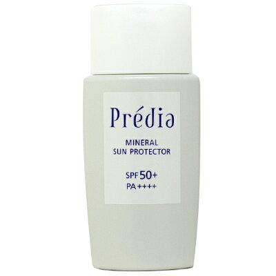 Predia(プレディア) ミネラル サンプロテクター 70g