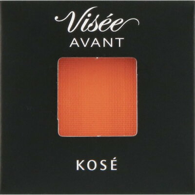 ヴィセ アヴァン シングルアイカラー 036 ORANGE(1g)