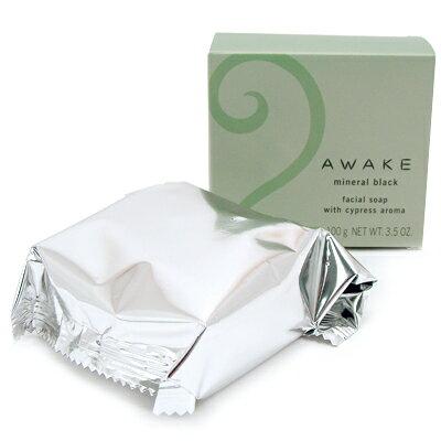 AWAKE(アウェイク) ミネラルブラック 100g