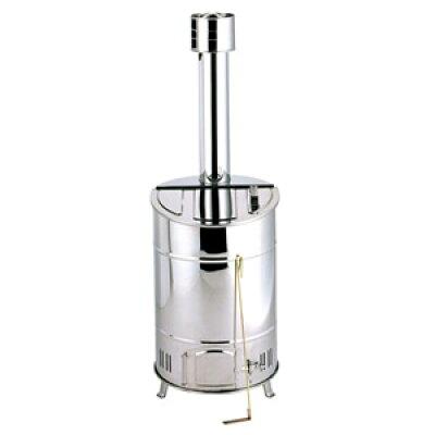 落ち葉・庭枝焼却器 OED-60S
