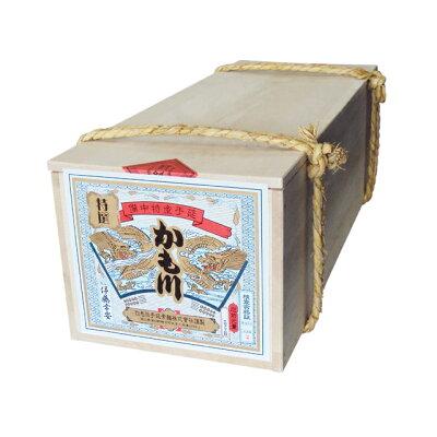 かも川手延素麺 極寒製手延素麺 NS-300 50X290
