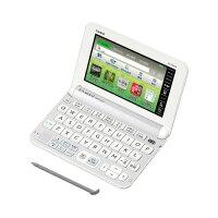 CASIO 電子辞書 XD-Y4800WE