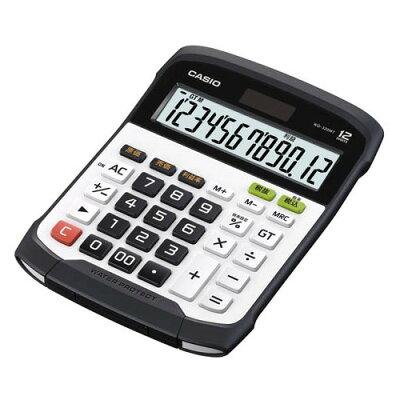CASIO 電卓 WD-320MT