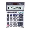 CASIO 本格実務電卓 電卓 DS-12WT-N