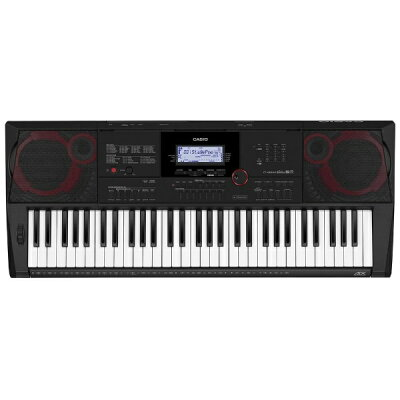 CASIO  電子キーボード ハイグレード 61鍵盤 CT-X3000