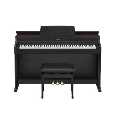 CASIO CELVIANO 電子ピアノ AP-470BK