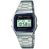 カシオ 腕時計 A158WA-1JF