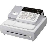 カシオ 電子レジスター SE-S20 ホワイト 1台