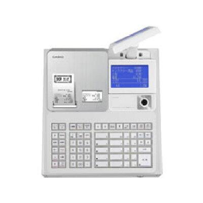 カシオ CASIO レジスター SR-S4000-20SWE ホワイト 対応