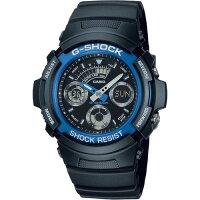 CASIO 腕時計 AW-591-2AJF