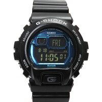 カシオ計算機 Bluetooth搭載G-SHOCK GB-6900B-1BJF GB6900B1BJF