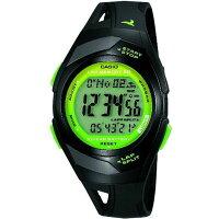 カシオ 腕時計 STR-300J-1AJF