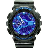 カシオ 腕時計 GA-110HC-1AJF