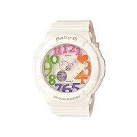 カシオBaby-G Neon Dial Series BGA-131-7B3JF BGA1317B3JF