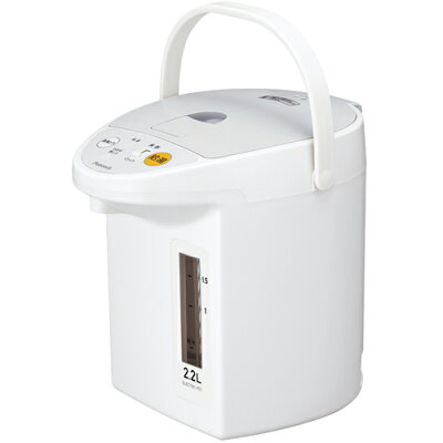 ピーコック WMZ-22 電動給湯ポット 2.2L