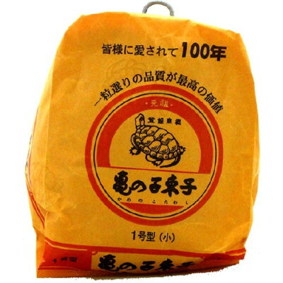 亀の子束子 1号型 小(1コ入)