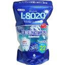 クチュッペ L-8020 爽快ミント ポーションタイプ(12mL*22コ入)